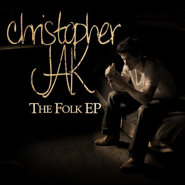 Christopher Jak - FolK EP