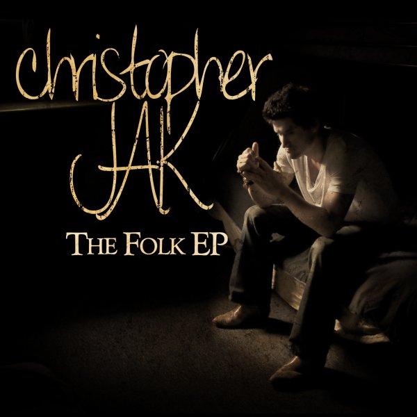 Christopher Jak - FolK EP