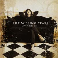 David Roberts - The Missing Years