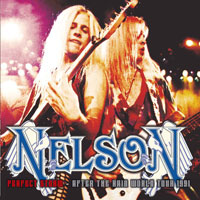 Nelson - Perfect storm - After the rain tour 1991