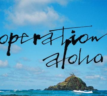 Operation Aloha  - s/t