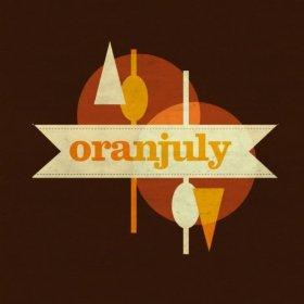 Oranjuly - Oranjuly