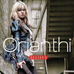 Orianthi - Believe