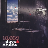 Oz Knozz - 10.000 days and nights