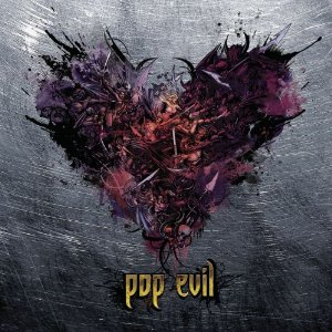 Pop Evil - War of Angels