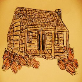 Abraham the Poor - The Pumpkin Patch Cabin Ep