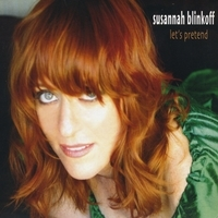 Susannah Blinkoff - Let´s Pretend
