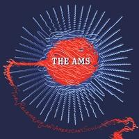 The Ams - The Release Of An American Soul