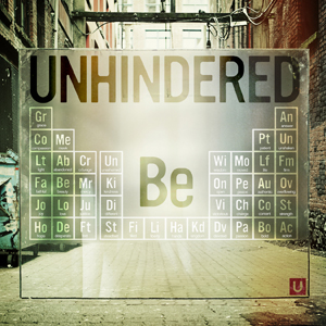 Unhindered - Be