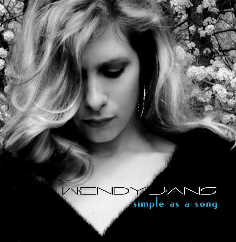 Wendy Jans - Simple as a Song