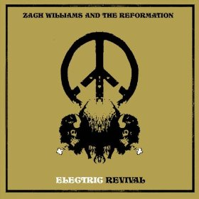 Zach Williams and The Reformation - Electric Revival