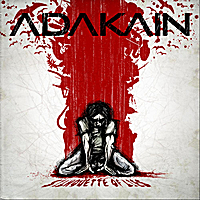 AdaKaiN - Silhouette of lies - EP