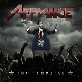 Affiance - The Campaign