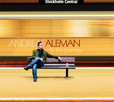 Andreas Aleman - It´s The Journey