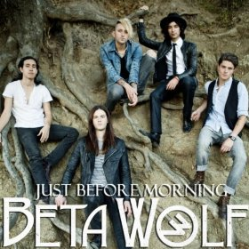 Beta Wolf - Just Before Morning EP