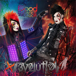 Blood On The Dance Floor - Evolution