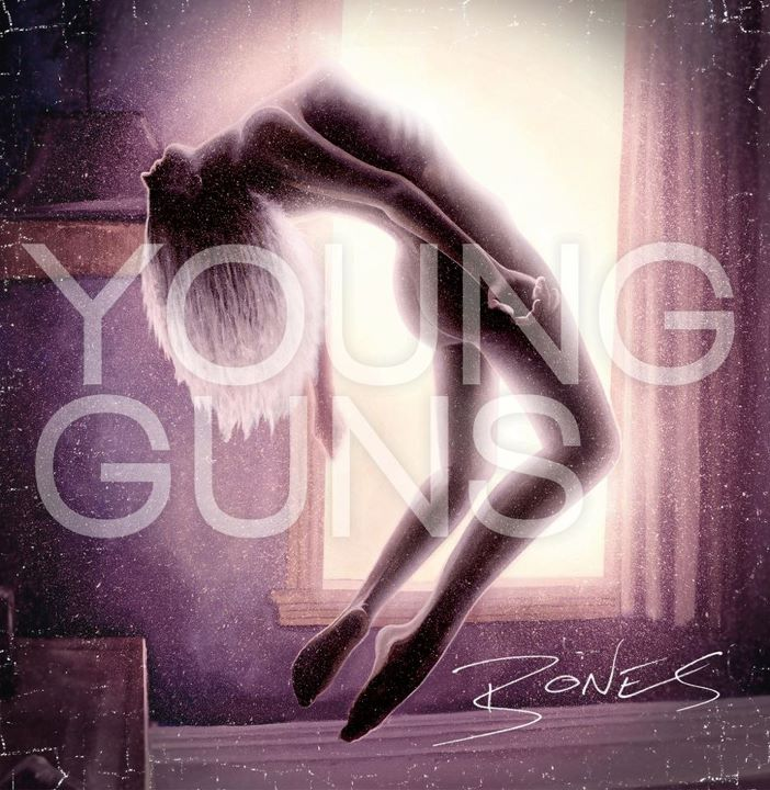 Young Guns - Bones