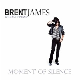Brent James - Moment of silence