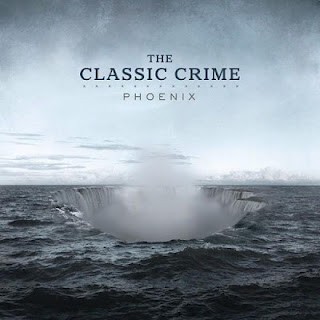 The Classic Crime - Phoenix