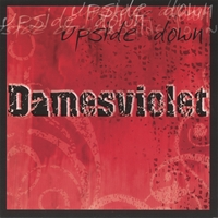 Damesviolet - Upside Down