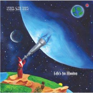 Daniel Glen Timms - Lifes an illusion
