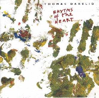 Thomas Darelid - Rhythms of the heart