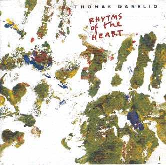 Thomas Darelid - Rhythms of the heart