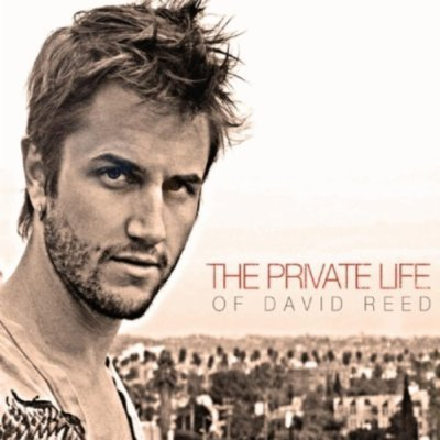 The Private Life Of David Reed - s/t