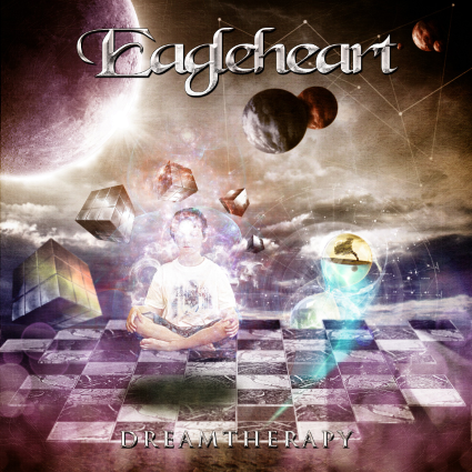 Eagleheart - DreamTherapy