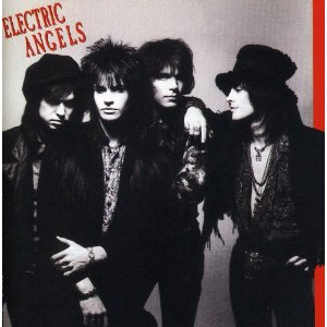 Electric Angels - s/t