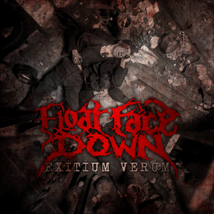 Float Face Down - Exitium Verum