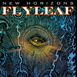 Flyleaf - New Horizons