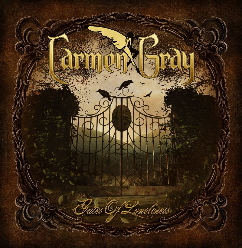 Carmen Gray - Gates of loneliness