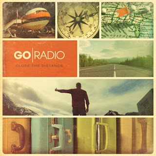 Go Radio - Close The Distance