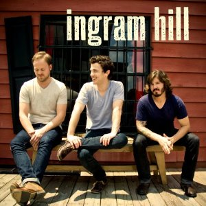 Ingram Hill - s/t