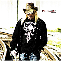 Jamie Allen - The storyteller