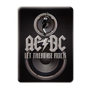 AC/DC - Let there be rock - The movie