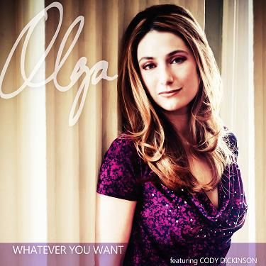 Olga - Whatever you want