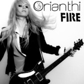 Orianthi - Fire