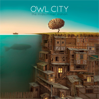Owl City - The midsummer station