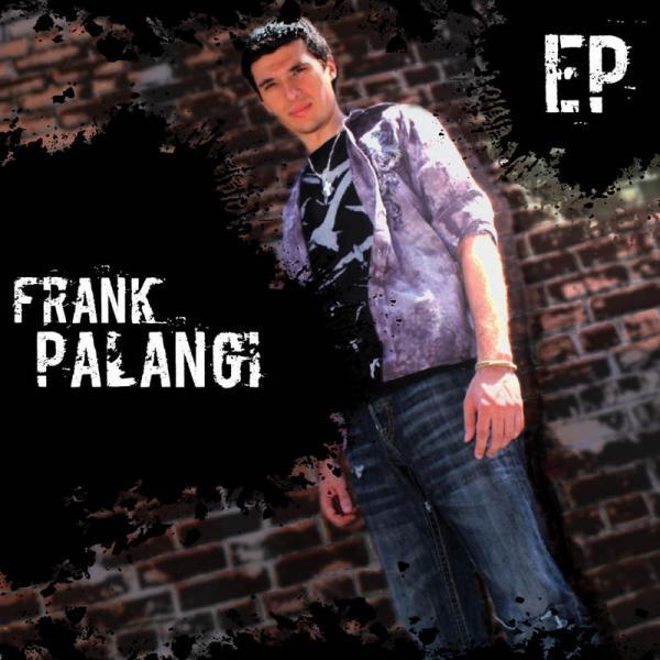 Frank Palangi - EP