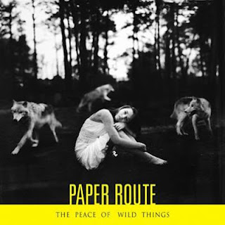 Paper Route - The Peace of Wild Things