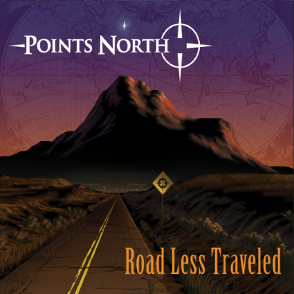 Points North - Road Less Traveled