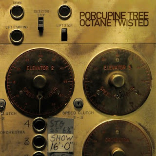 Porcupine Tree - Octane Twisted