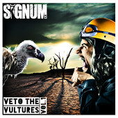 Signum A.D. - Veto the Vultures, Vol. 1