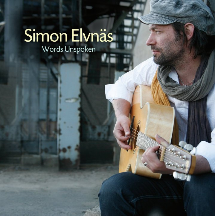 Simon Elvnas - Words Unspoken