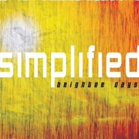 Simplified - Brighter days