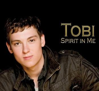 Tobi - Spirit in me