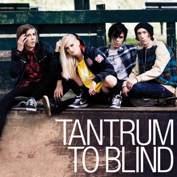 Tantrum To Blind - Walk Out