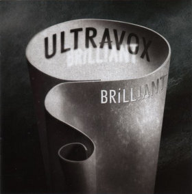 Ultravox - Brilliant